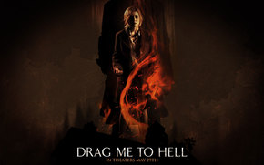 Drag Me to Hell, Drag Me to Hell, filme, filme