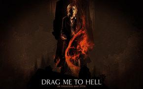 Затащи меня в Ад, Drag Me to Hell, фильм, кино
