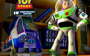 Toy Story, Toy Story, pelcula, pelcula