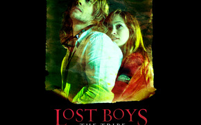 Lost Boys: The Tribe, Lost Boys: The Tribe, filme, filme