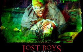 Пропащие ребята: Племя, Lost Boys: The Tribe, film, movies
