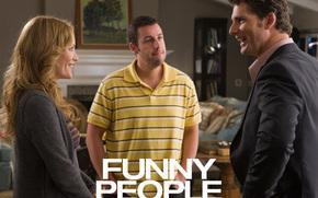 Gracioso, Funny People, pelcula, pelcula