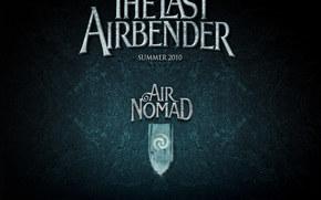 L'ultimo dominatore dell'aria, L'ultimo dominatore dell'aria, film, film