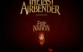 The Last Airbender, The Last Airbender, pelcula, pelcula