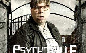 Психовилль, Psychoville, film, movies