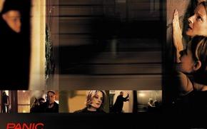 Комната страха, Panic Room, film, movies