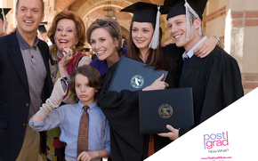 Школа выживания выпускников, Post Grad, film, movies