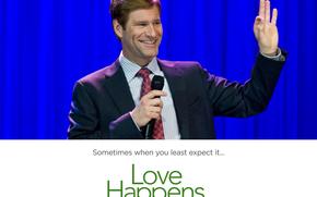 Love Happens, Love Happens, pelcula, pelcula