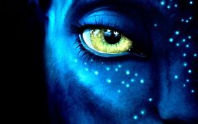 Avatar, Avatar, pelcula, pelcula