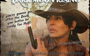Восхождение черной луны, Dark Moon Rising, фильм, кино
