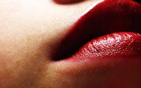 девушка, модель. сексуальная, красивая, губы