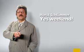Shlammer Horst - Candidato!, Horst Schlmmer - Isch kandidiere!, film, film