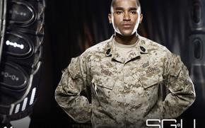 Звездные врата: Вселенная, SGU Stargate Universe, фильм, кино