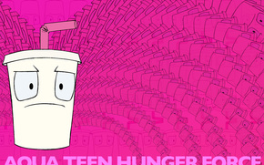 ATHF, Aqua Teen Hunger Force, фильм, кино