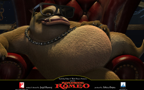 Ромео с обочины, Roadside Romeo, фильм, кино