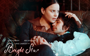 Яркая звезда, Bright Star, film, movies