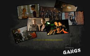Банда, Gangs, фильм, кино