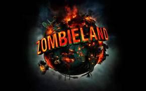 欢迎来到Zombilend, 僵尸, 电影, 电影
