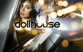 Кукольный дом, Dollhouse, фильм, кино