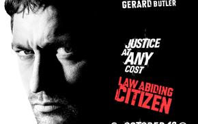 Законопослушный гражданин, Law Abiding Citizen, фильм, кино