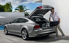 Audi, alii, Main, maini, masini