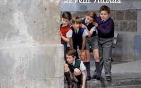 Маленький Николя, Le petit Nicolas, film, movies