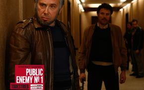 Nemico pubblico numero 1: The Legend, L'ennemi pubblico n ° 1, film, film