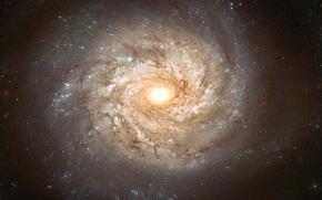Espace, univers, galaxie, Plante, Star, galaxie