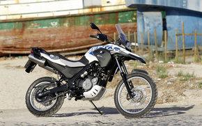 BMW, Enduro - Funduro, G 650 GS, G 650 GS 2012, Moto, Motos, moto, moto, moto