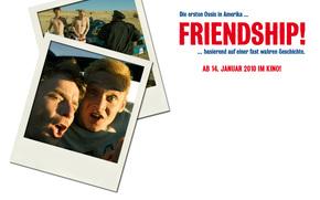 Дружба, Friendship!, фильм, кино