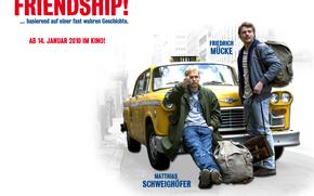 amicizia, Amicizia!, film, film