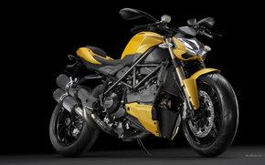 Ducati, Streetfigther, Streetfigther 848, Streetfigther 848 2012, мото, мотоциклы, moto, motorcycle, motorbike