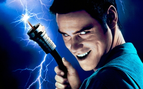 The Cable Guy, The Cable Guy, film, movies