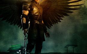 Легион, Legion, film, movies