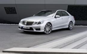 mercedes, E63, AMG, 2012, V8, cars, machinery, Car