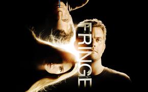 Грань, Fringe, film, movies