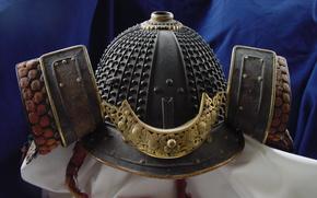 шлем, защита, древний