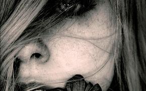 глаз,  губы,  лицо