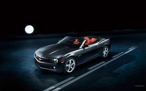 Chevrolet, Camaro, 汽车, 机械, 汽车