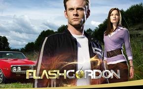 Флэш Гордон, Flash Gordon, film, movies