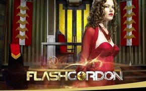 Flash Gordon, Flash Gordon, film, film