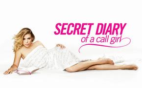 Тайный дневник девушки по вызову, Secret Diary of a Call Girl, фильм, кино