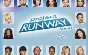 Проект Подиум, Project Runway, фильм, кино