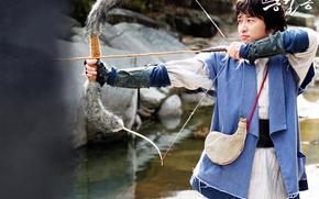 Хон Гиль Дон, Kwae-do Hong Gil-dong, film, movies