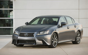 Lexus, GS, Car, machinery, cars