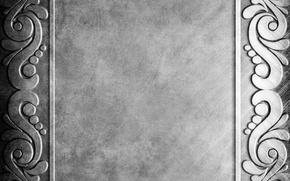 textura, metal, raro, Papel pintado