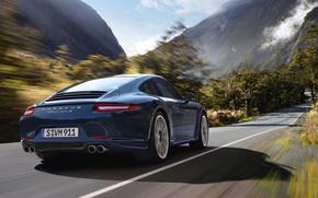 Carrera, 911, Porsche, auto, macchinario, Auto