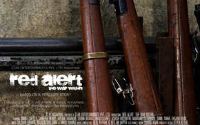 Red Alert: The War Within, , film, movies