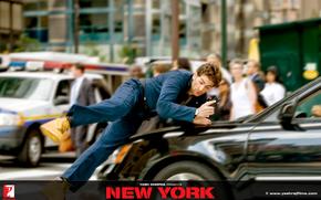 New York, New York, film, film