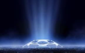 足球, лига чемпионов, 喜力